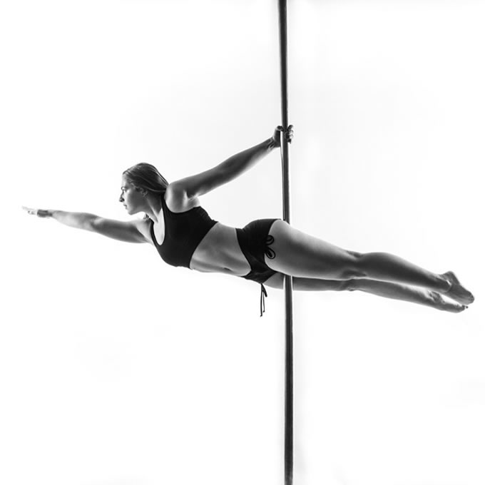 Advanced Spin Pole – 10 weeks