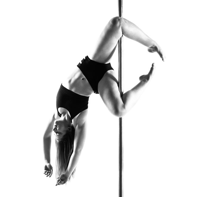 Intermediate Spin Pole