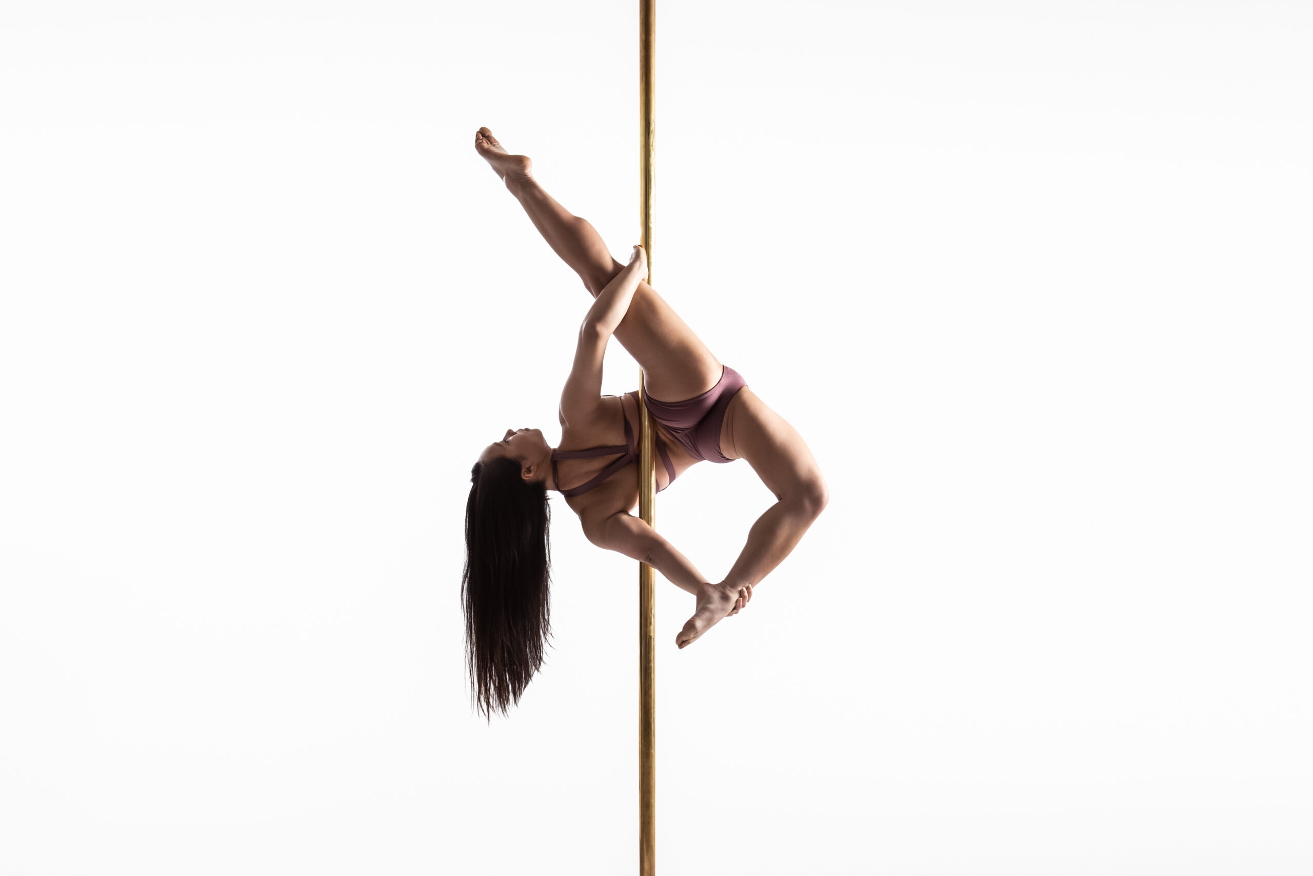 Advanced Spin Pole – 10 weeks