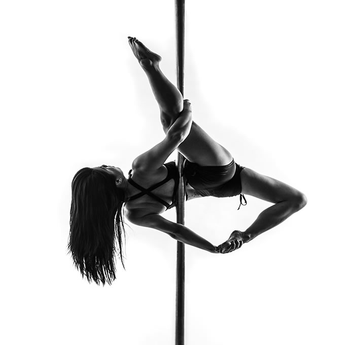 Trending Tricks – Spin Pole – 10 weeks